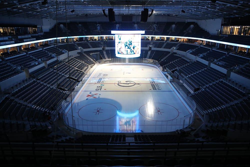 Стадион динамо москва хоккейный клуб москвы клуб название