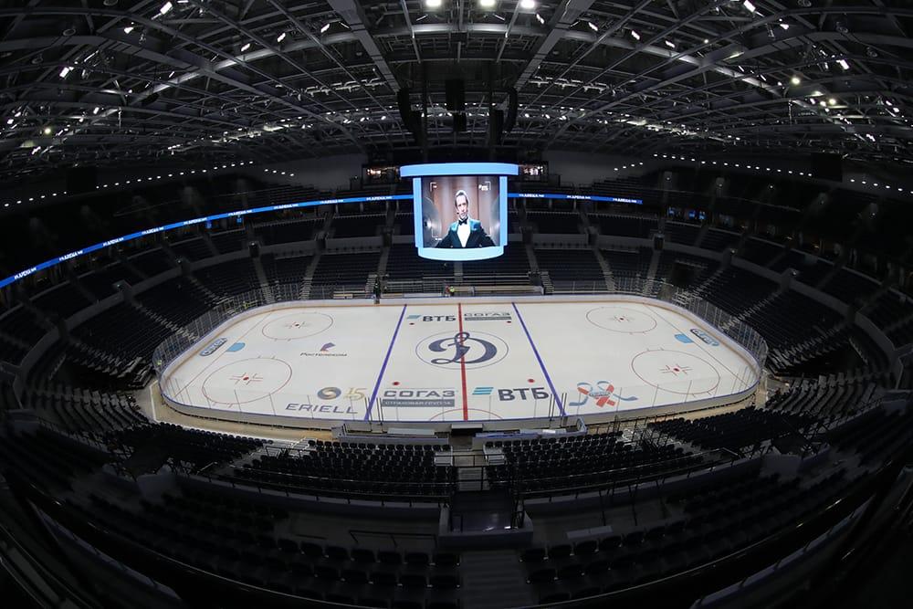 Динамо хоккейный клуб москва стадион клуб ночной на комендантском проспекте