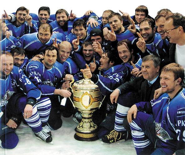 Динамо москва хоккейный клуб вратарь ночной клуб черепица калининград